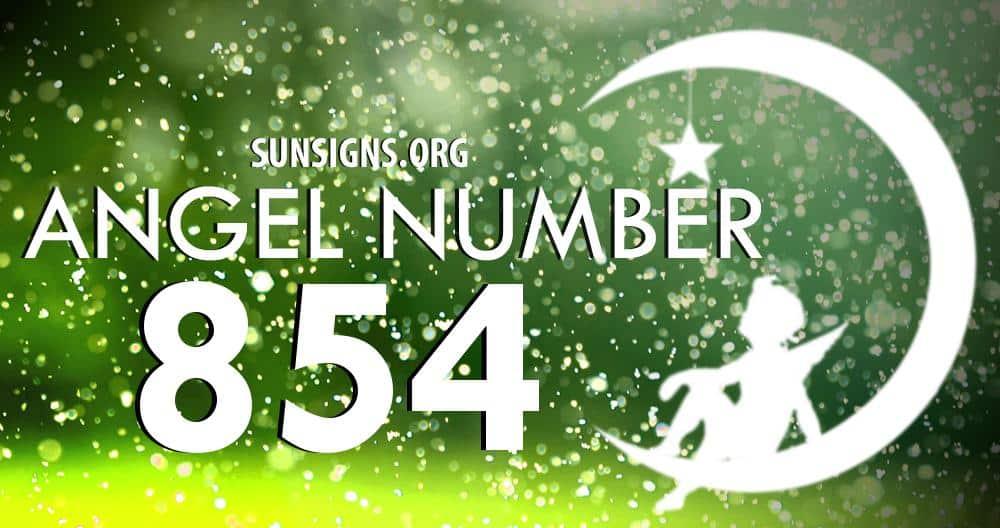 angel_number_854
