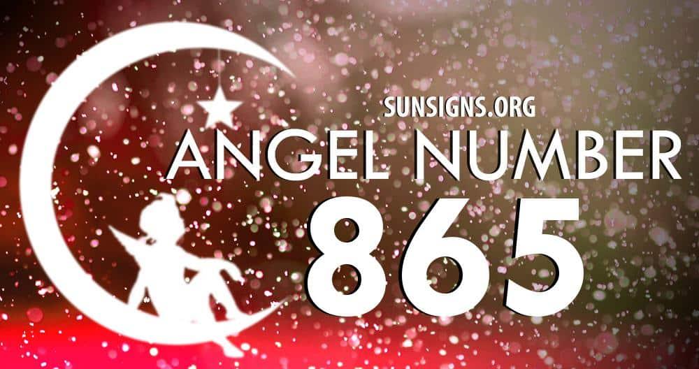 angel_number_865