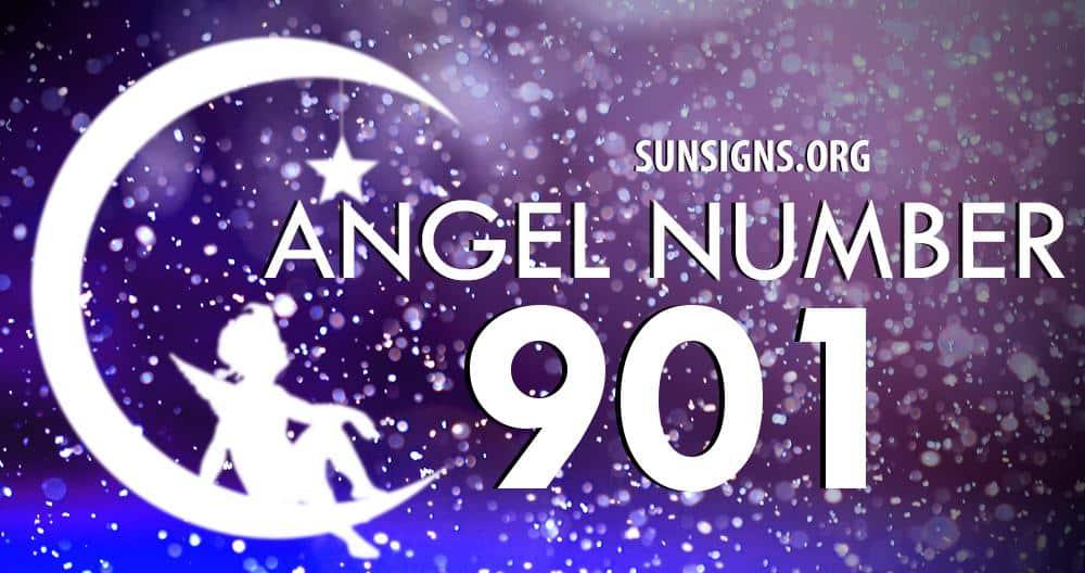 angel_number_901
