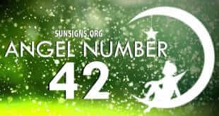 Angel Numbers Mixed Sequence 4 And 2