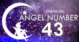 Angel Numbers Mixed Sequence 4 And 3