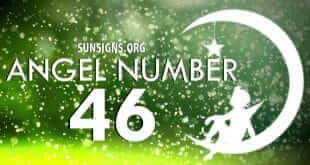 Angel Numbers Mixed Sequence 4 And 6