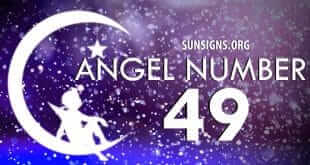 Angel Numbers Mixed Sequence 4 And 9