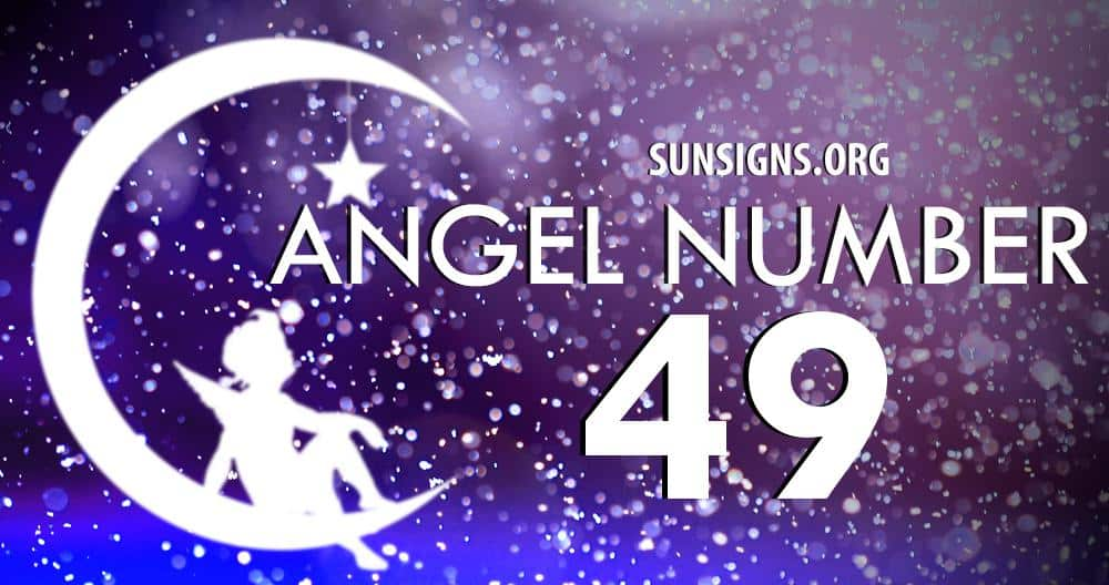 Angel Numbers Repeating Sequence – Mixed (4, 9) | SunSigns Org