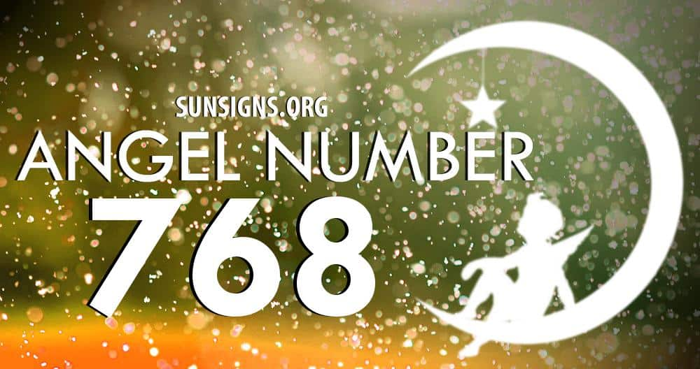 angel_number_768