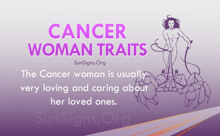 cancer-woman-traits