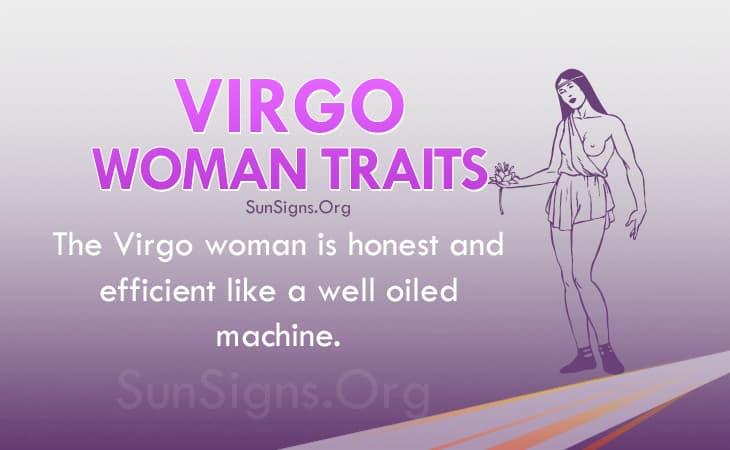 virgo-woman-traits
