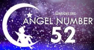 Angel Numbers Mixed Sequence 5 And 2