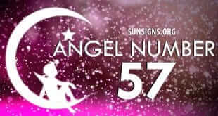 Angel Numbers Mixed Sequence 5 And 7