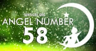 Angel Numbers Mixed Sequence 5 And 8