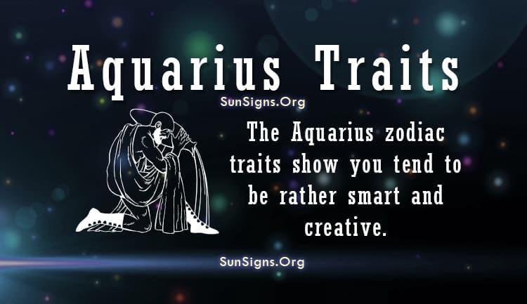 aquarius-traits