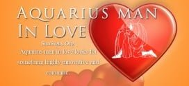 ROMANCE HOROSCOPE Dating an Aquarius man: Beware! An Aquarius man can ...