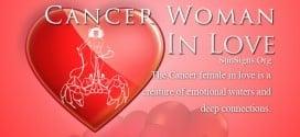 Dating Cancer Woman Sagittarius A Man
