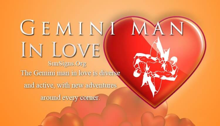 gemini man and scorpio woman dating How well do you know your gemini man dating your gemini man when he finds a woman he loves, there's no chance of another woman getting his heart i'm an aquarius sun, gemini rising, and moon in scorpio.