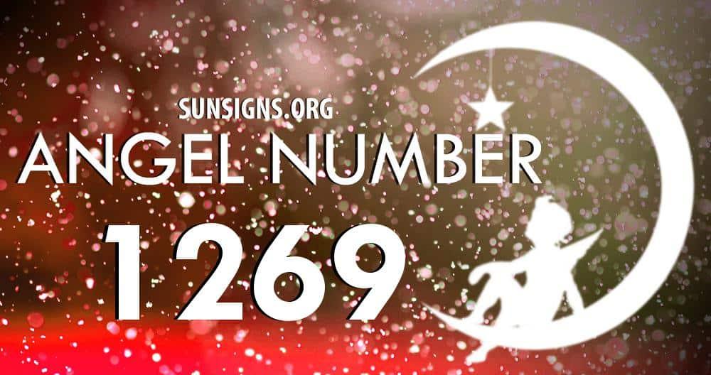 angel number 1269