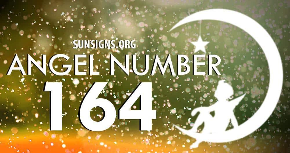 angel_number_164