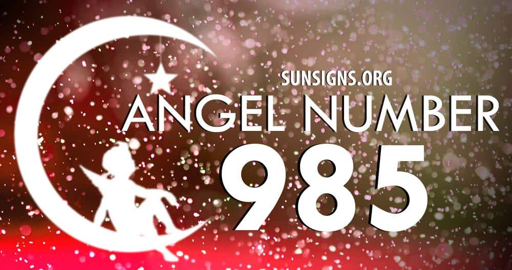 angel_number_985