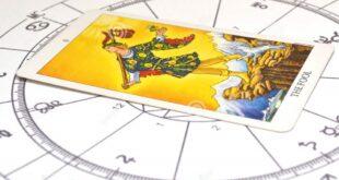 tarot zodiac signs