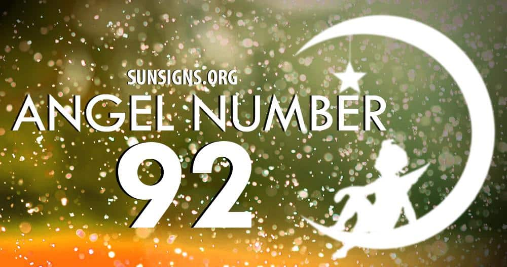 Angel Numbers Repeating Sequence – Mixed (9, 2) | SunSigns Org