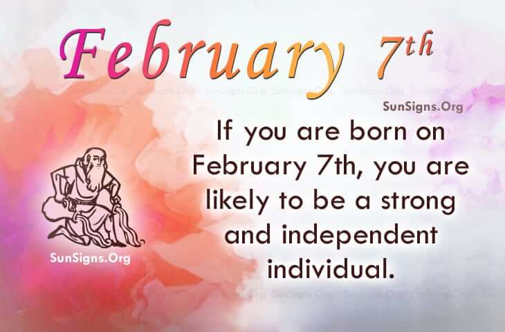 aries horoscope february 7 birthday