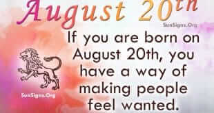 august-20-famous-birthdays