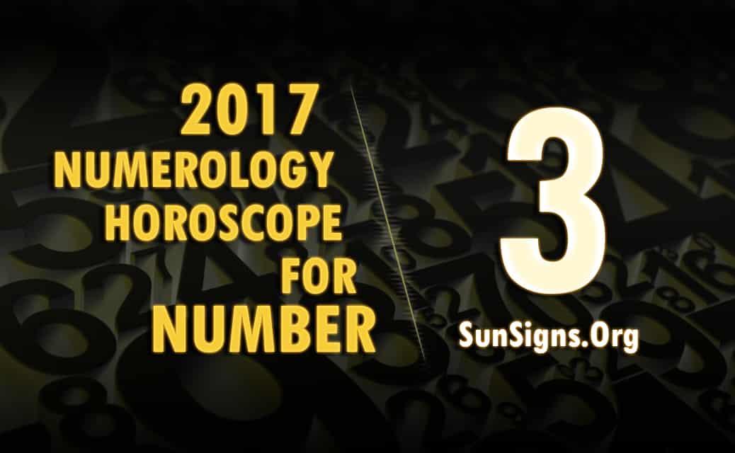 number-3-2017-numerology-horoscope
