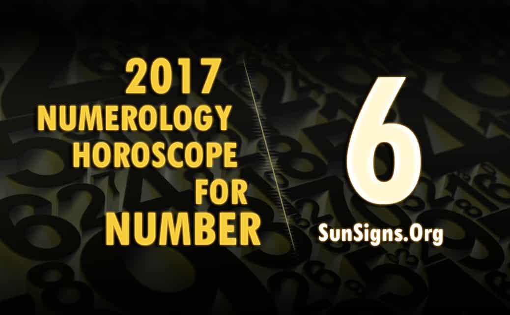 number-6-2017-numerology-horoscope