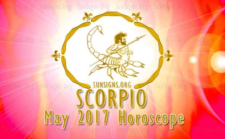 scorpio-may-2017-horoscope