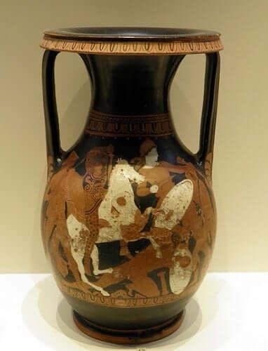 water-urn