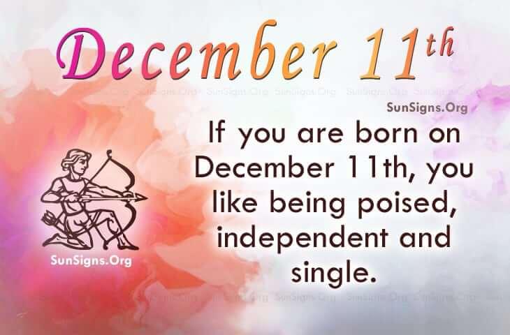 december 11 famous birthdays
