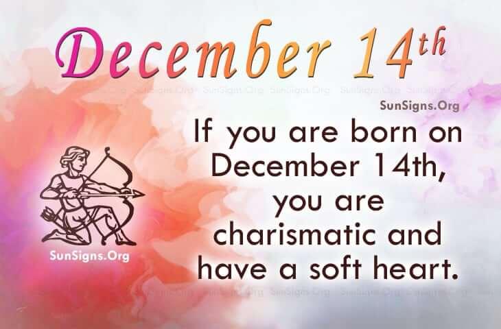 december 14 famous birthdays