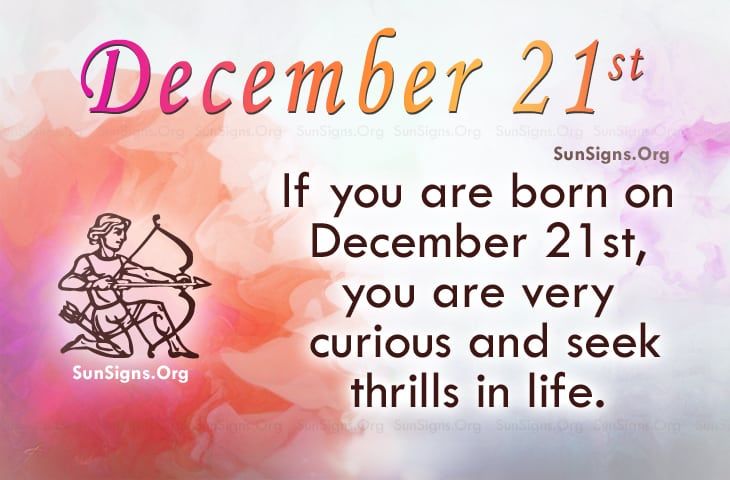 december 21 famous birthdays