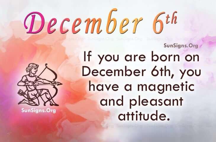 december 6 famous birthdays