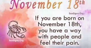 november 18 famous birthdays
