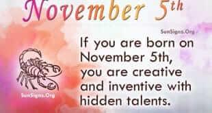 november 5 famous birthdays
