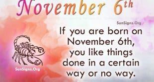 november 6 famous birthdays