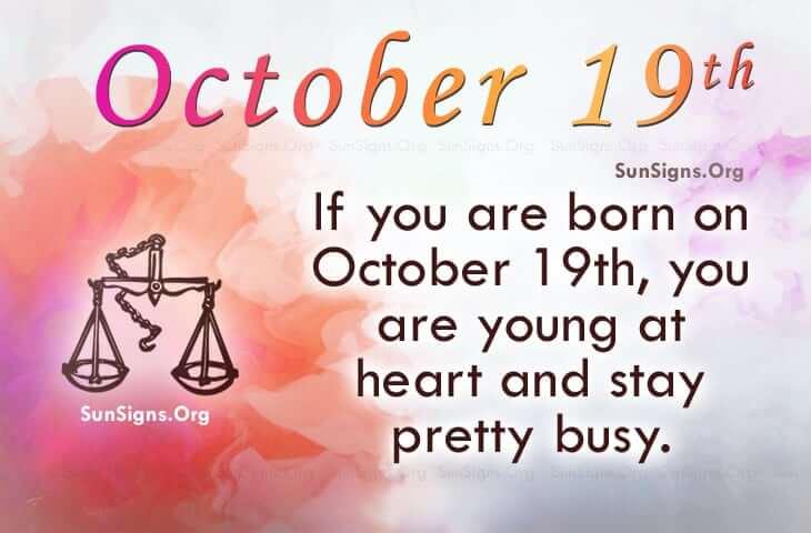 october 19 famous birthdays