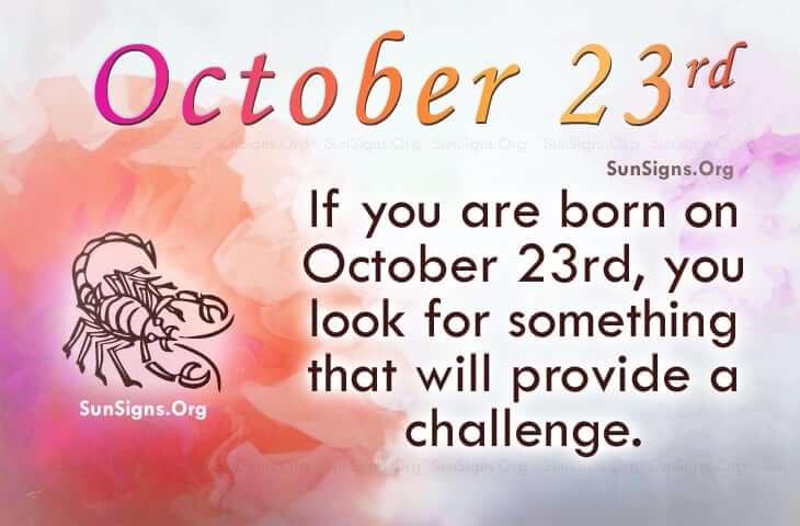 october 23 famous birthdays