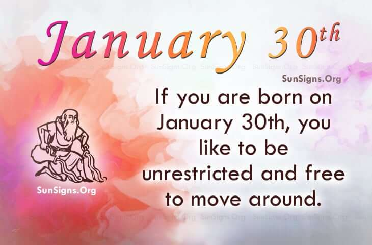 january 30 birthday astrology scorpio