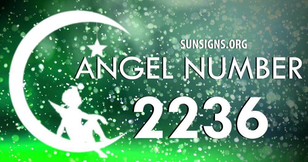 angel number 2236