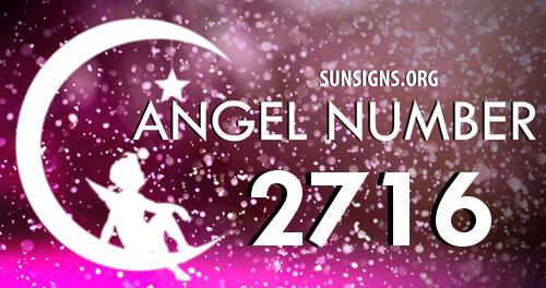 angel number 2716