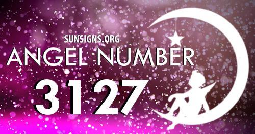 angel number 3127