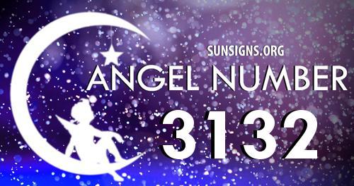 angel number 3132