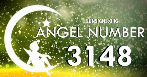 angel number 3148