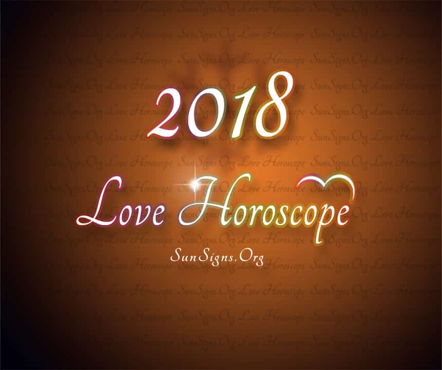 2018_love_horoscope
