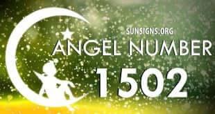 angel number 1502