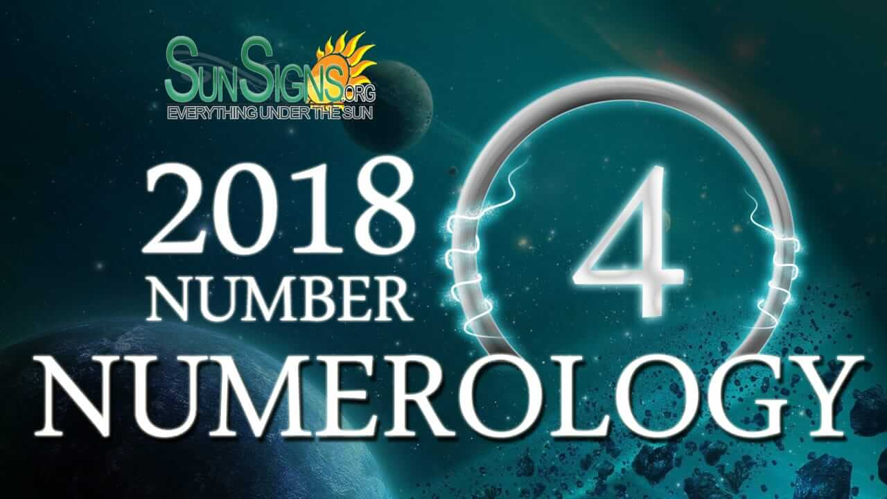 numerology-horoscope-2018-number-4