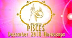 pisces-december-2018-horoscope