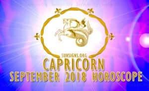 september-2018-capricorn-monthly-horoscope