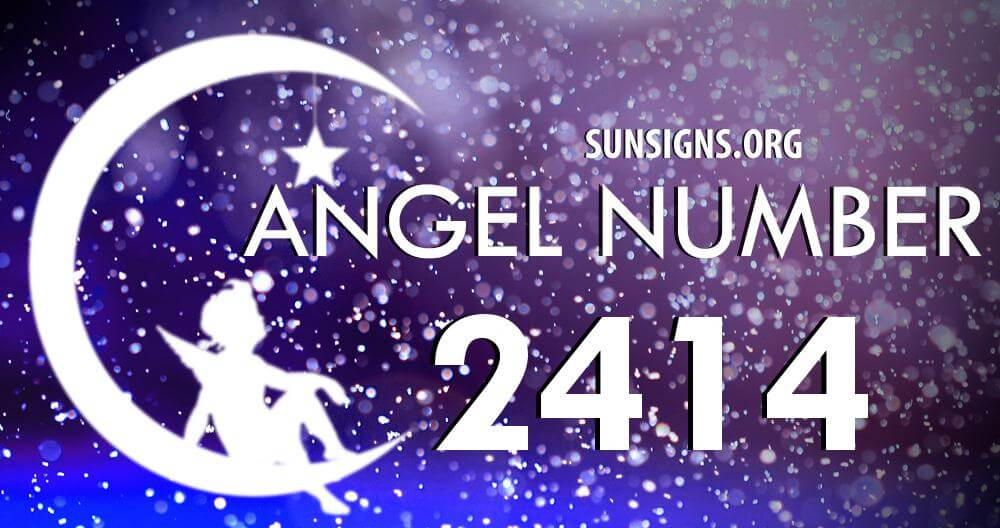 angel number 2414